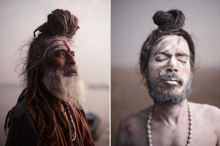 hinduism-ascetics-portraits