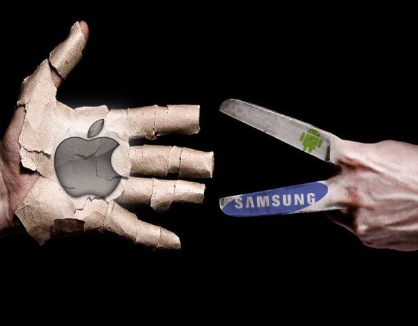 سقوط اپل!