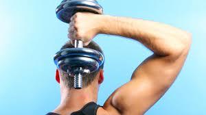 آماده برای ورزش