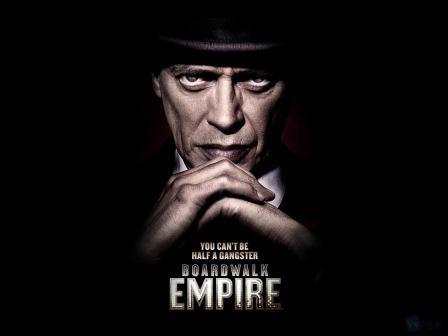 سریال Boardwalk Empire؛ نیمی گانگستر، نیمی سیاستمدار