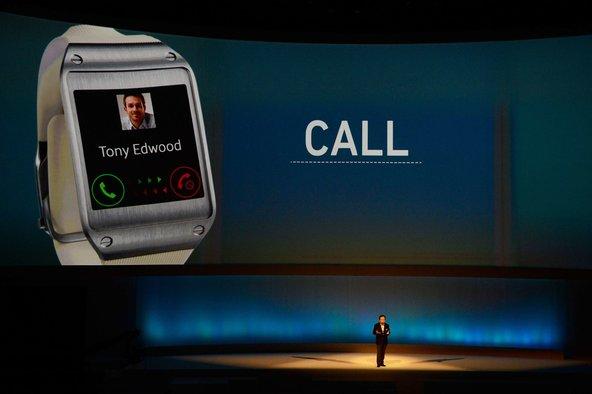 رونمایی سامسونگ از ساعت هوشمند مکمل گلکسی