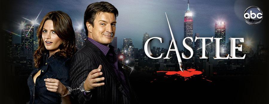 سریال castle؛ جنایت با طمع کمدی و رومانس