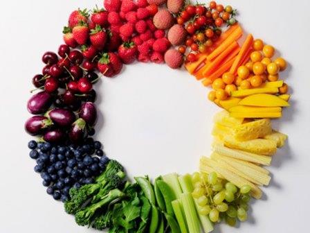 13 راه برای پاکسازی رژیم غذایی