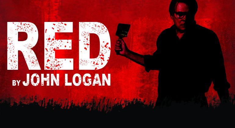 """درباره نمایشنامه """"قرمز"""" نوشته """"جان لوگان"""""""