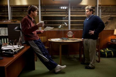 Money Ball(2011) :هنر بردن بازی ناعادلانه