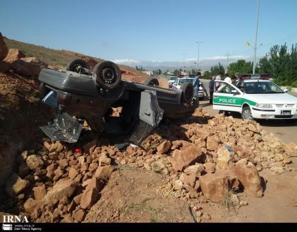 نگوييم تصادف رانندگی!  ـ بخش اول