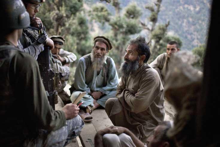 جنگ در افغانستان، سخت و طولانی