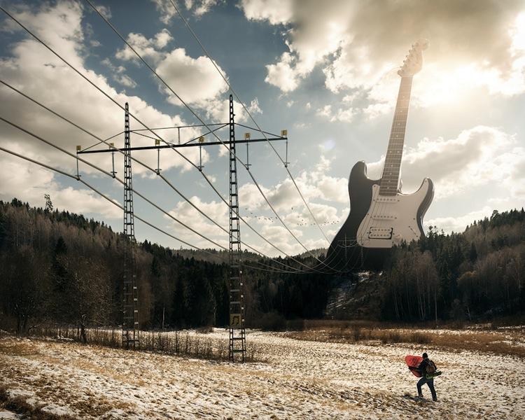 3.electricguitar