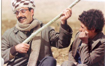 صمد بهرنگی و افسانههای ایرانی