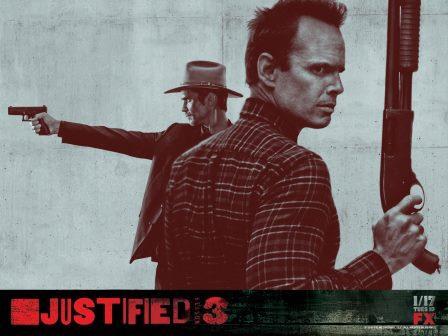 سریال Justified ؛ درست به هدف