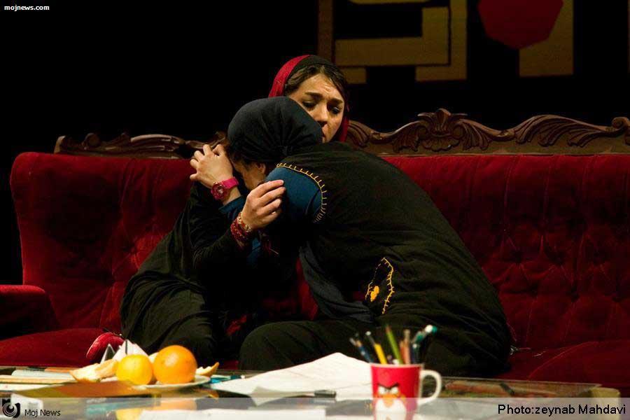 مروری بر نمایش تهران بلگراد