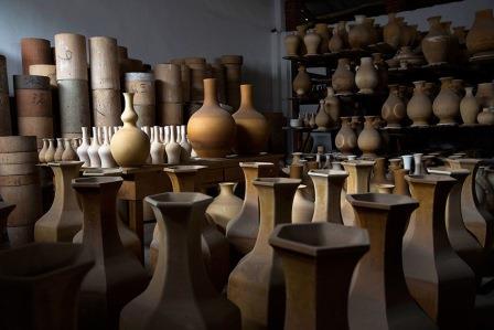 جعل آثار هنری در چین