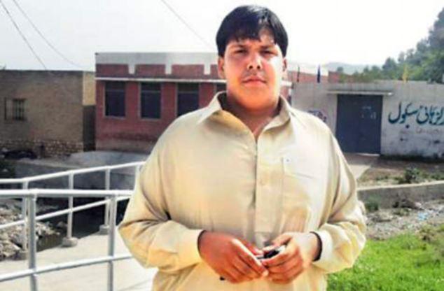 قهرمان 14 ساله پاکستانی؛ پسری که مانع حمله انتحاری شد