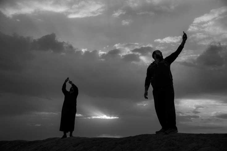 عکسنوشت: آوارگان سوری