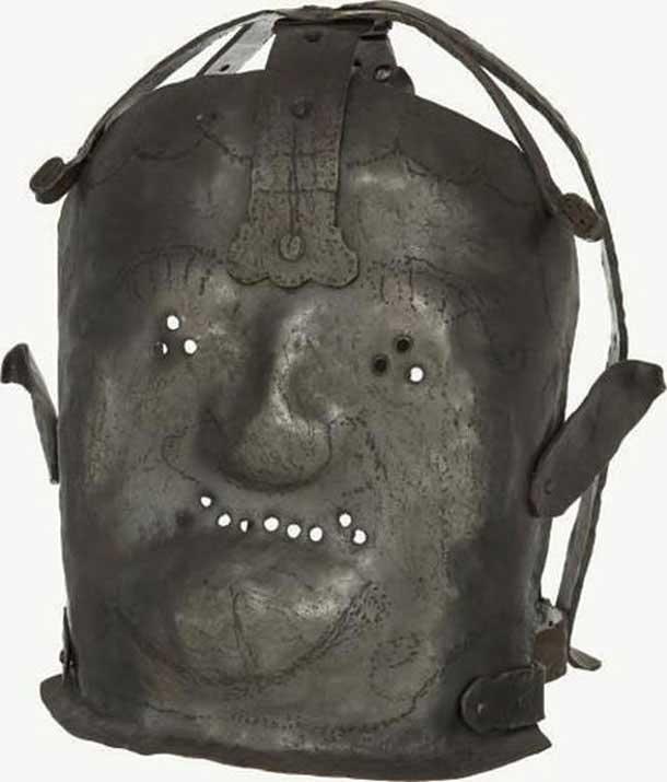 17th-Century-Insanity-Mask
