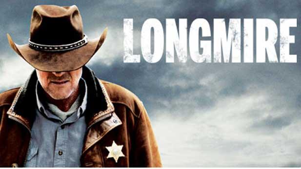 سریال لانگمایر؛ داستان کابوی پیر در سال 2014
