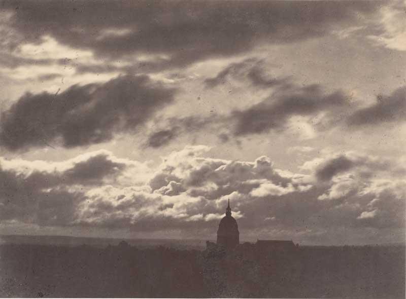 پاریس، قرن نوزدهم