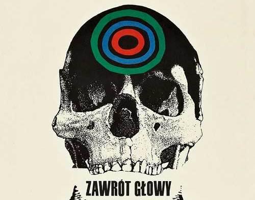 پوستر فیلم های هالیوودی به روایت لهستانیها