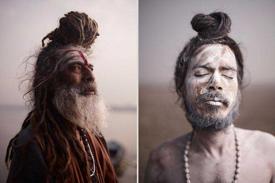 hinduism-ascetics-portraits