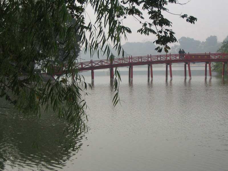 هانوی، ویتنام
