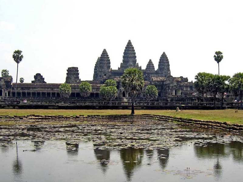سیهم رئاپ، کامبوج