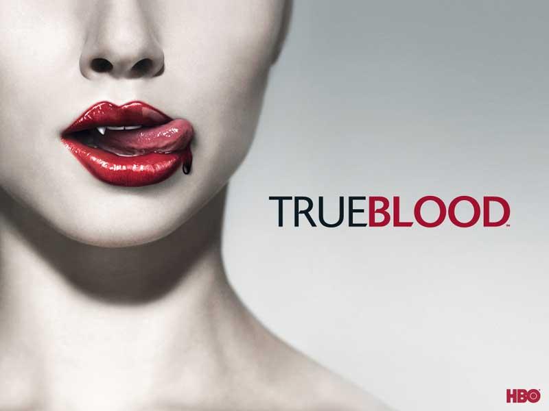 سریال خون حقیقی؛ ببخشید دندون شما تو گردن من گیر کرده