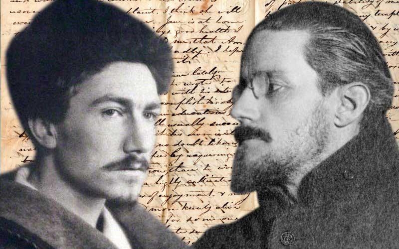 نامه اي كه مسير ادبیات را برای همیشه تغيير داد
