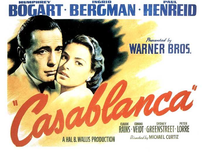 10 رومانس دوست داشتنیِ سینما