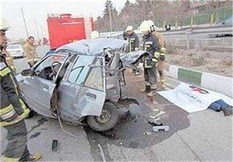 همایشِ یادبودِ قربانیان حوادث رانندگی در دانشکده ی علوم اجتماعی برگزار شد