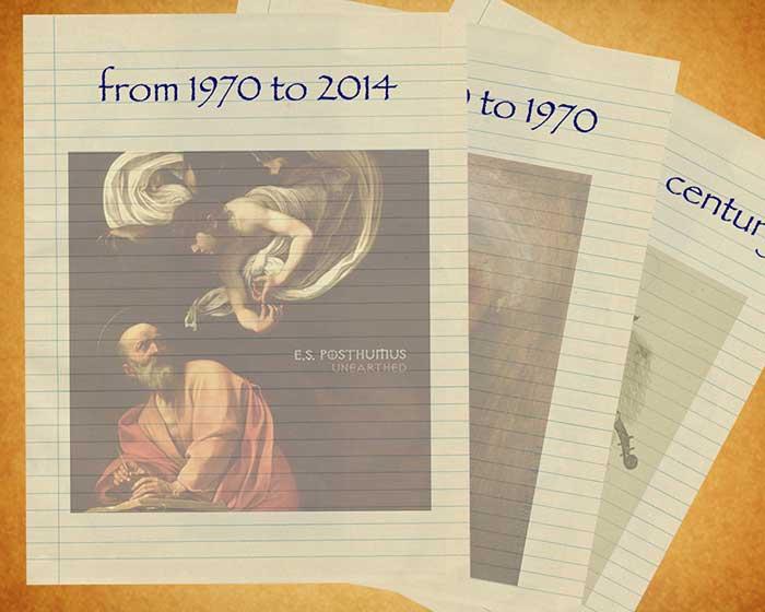 سه برگ از تاریخ موسیقی ـ  برگ سه: از دهه ۷۰ میلادی تا امروز
