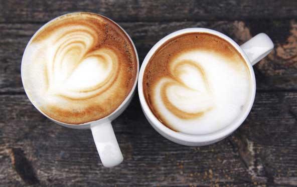 زندگی با شیزوفرنی: قهوه یا دوستان