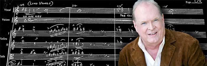 John Beal آهنگساز، متخصص موسیقی آنونس (Trailer Music)