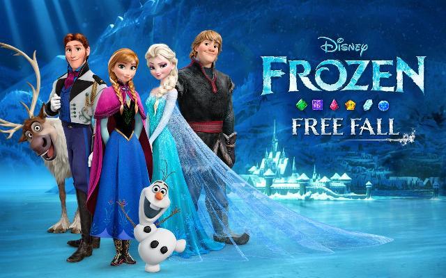کارگردان انیمیشن یخ زده(frozen) به خاطر آهنگ let it go از والدین عذرخواهی کرد.