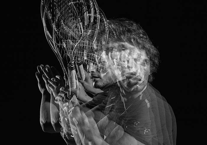 تنیس، زیبایی و شکوهِ ورزش