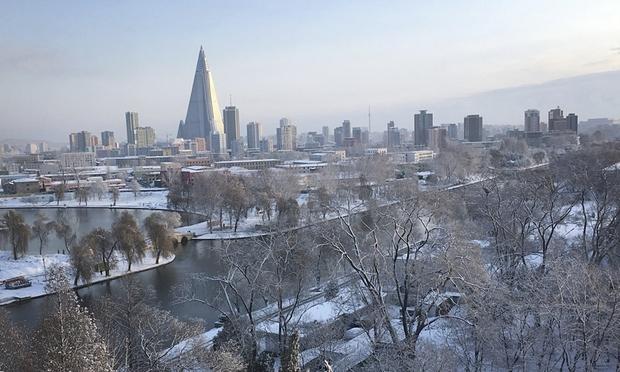 مجموعه داستان قاچاقی از کره شمالی شوق جهانی را برمیانگیزد.